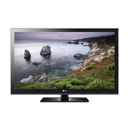 Lg LG 42-inch LCD TV - 42CS560 1080p HDTV (42CS560