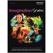 Sony Creative Software Sony Imagination Studio Sui