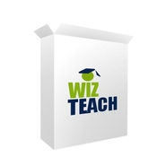 Download - WizTeach ????? 5 License Pack (WT10B00