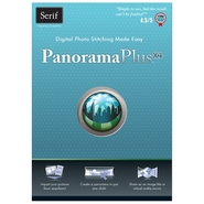 Download ????? Serif PanoramaPlus X4 - License -