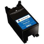 Dell Single Use High Yield Color Cartridge (Series