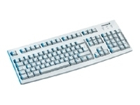 G83-6104LUNEU-0 Business Keyboard - Light Grey (G8