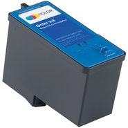 Dell 966 Standard Capacity Color Ink (Series 7) fo