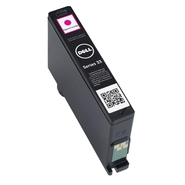 Dell Single Use Extra-High Capacity Magenta Ink Ca