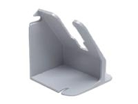 Barcode Scanner Holder - White (7-0393)