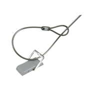 K64613WW Desk Mount Cable Anchor (K64613WW)