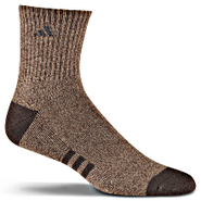 Casuals CLIMALITE 2 Half Crew Socks 2 PR