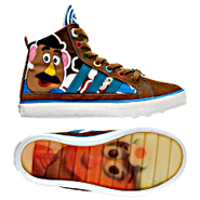Disney Toy Story 3 Shoes