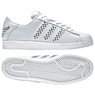 Superstar 80s XL Crystal Shoes