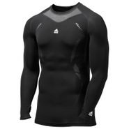 TECHFIT Preparation Long Sleeve Tee