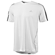 RESPONSE 3-Stripes Short Sleeve Tee