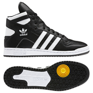 Decade Hi Shoes