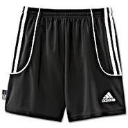 Adidas          Squadra II Shorts