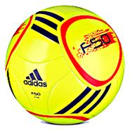 F50 X-ite Soccer Ball