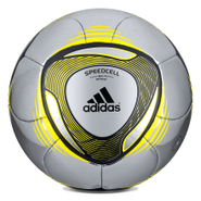 2011 Speedcell Metallic Soccer Ball