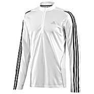 RESPONSE 3-Stripes Long Sleeve Tee