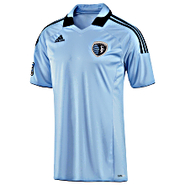 Sporting Kansas City Replica Home Jersey