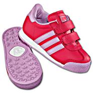 Adidas          Samoa CF Shoes