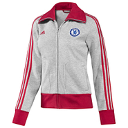 Chelsea FC Cotton Track Top