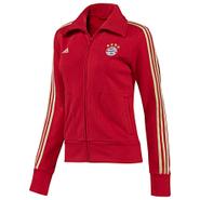 FC Bayern Munich Cotton Track Top