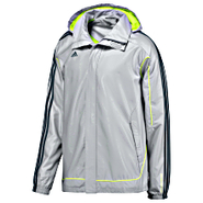 PREDATOR Style All-Weather Jacket