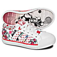 Disney Scribbletastic Shoes