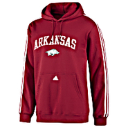 Arkansas Collegiate Hoody