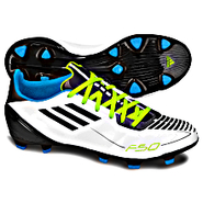 F10 TRX FG Cleats