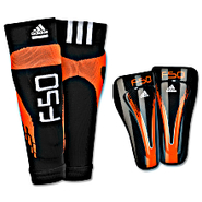 F50 adiZero Carbon Shin Guards