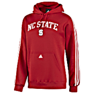 NC State Collegiate Hoody