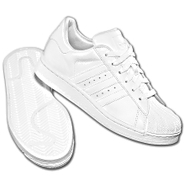 Superstar 2 J Shoes