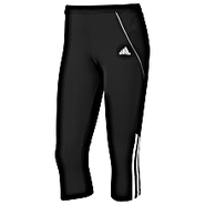 RESPONSE 3-Stripes 3/4 Tights