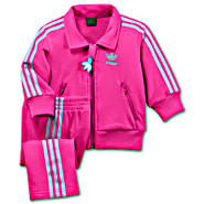 Infants & Toddlers Firebird Fleece Track Suit