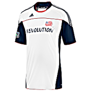 New England Revolution Rep. Away Jersey