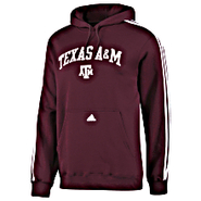 Texas A&M Collegiate Hoody