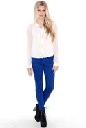 J Brand Danica Skinny in Indio Indio Blue 26