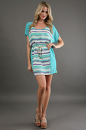 Beach Babe Chic Tunic
