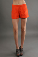 Reid Short in Orange