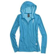 Women Player Hooded Full-Zip 275756