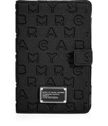 Black Dreamy Logo E-Reader Book Cover