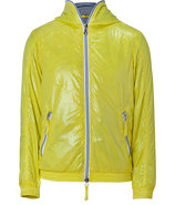 Mimosa Lemon Full Zip Alete Jacket