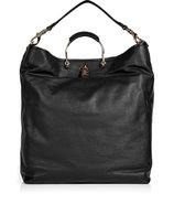 Black Hetty Hobo Bag
