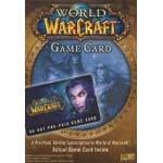 World of Warcraft 60-Day Pre-Paid Game Card 72305