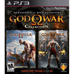 Sony God of War Collection PS3