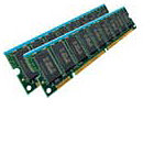 Edge 4GB PC2-5300 240-pin DDR2 SDRAM DIMM Kit