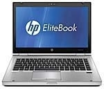 HP Smart Buy EliteBook 8460p : 2.5GHz