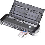Canon ImageFormula P-215 Document Scanner