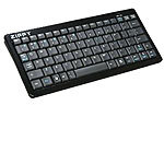 Arzden Bluetooth Wireless Keyboard BT-500