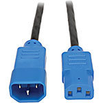 Tripp Lite Power Cord Heavy Duty IEC320-C14 to