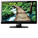 24  VT2405LED Widescreen LED-LCD Monitor, Black